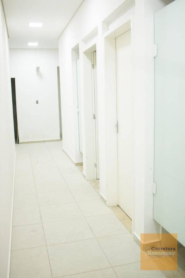 pt0170 -ponto para alugar, 25 m² por r$ 1.000/mês - centro - jacareí/sp - pt0170