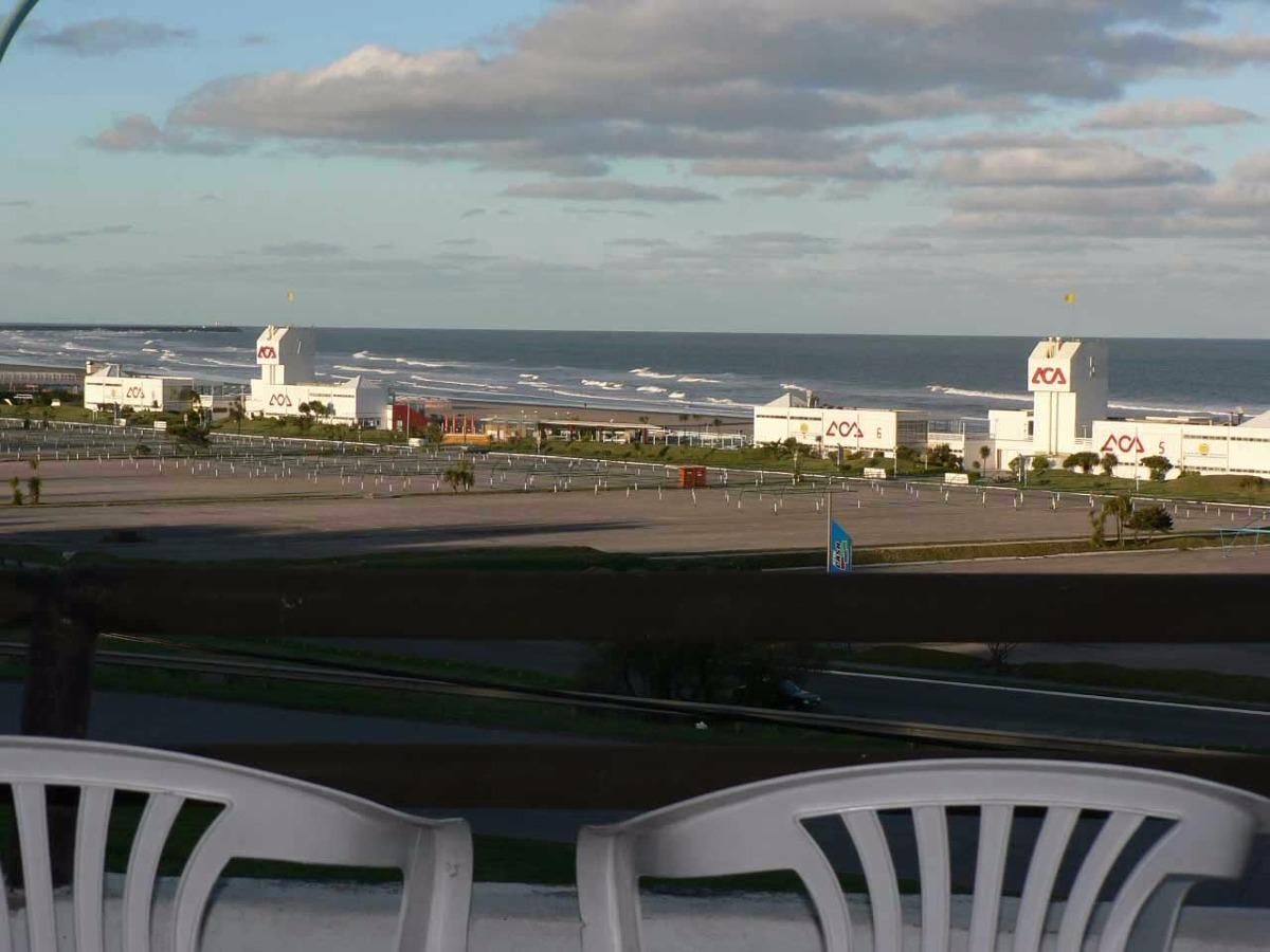 pta mogotes,2 amb plena vista al mar, wi fi, calef, cable