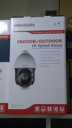ptz hikvision hd 720p hk-ds2ae4123ti-d