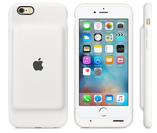 6bd7e7aa9f4 P/u Funda Bateria Original Apple iPhone 6 6s Battery Case - $ 999.00 ...