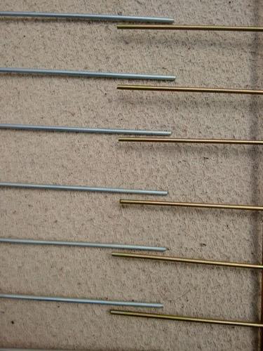 puas anti-palomas y aves abiertas caja con 60 mts lineales