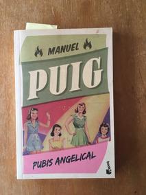 Ebook pubis angelical manuel download puig