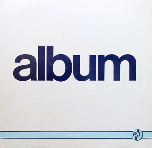 public image ltd. album edi. arg 1986