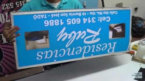 publicidad a pedido