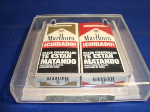 publicidad antitabaco cajetillas marlboro (2)