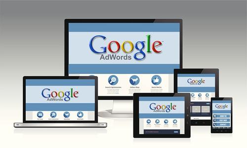 publicidad en adwords - facebooks ads - diseño paginas web