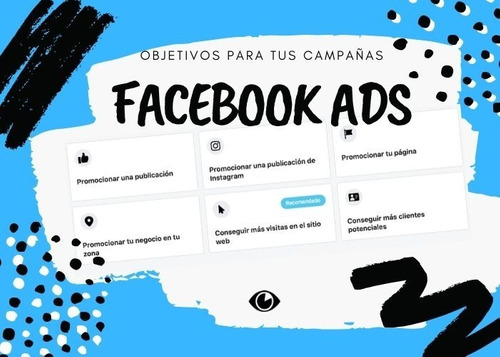 publicidad facebook p/ emprendedores dropshipping influencer