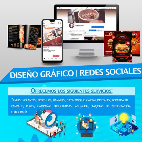 publicidad gráfica y digital
