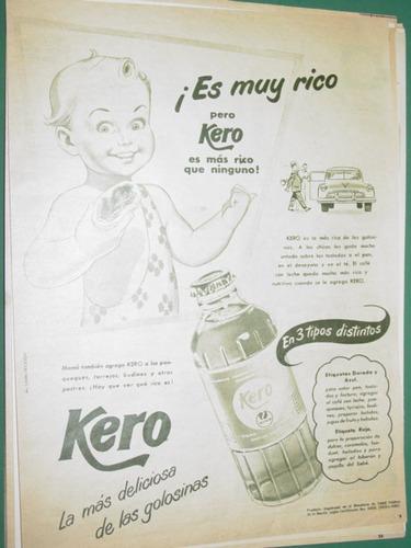 publicidad kero frasco es muy rico niño mod3