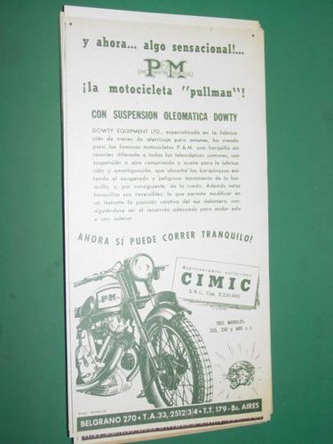 publicidad motocicletas moto the perfectd motorcycle dowty