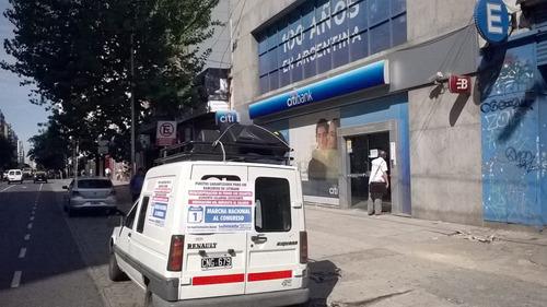 publicidad movil callejera auto parlante