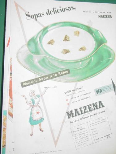 publicidad recorte maizena sopas maizena doña maizena mod1