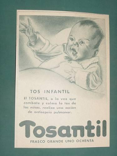 publicidad - tosantiñ realiza accion antisepsia pulmonar