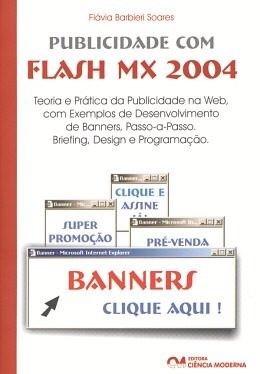 publicidade com flash mx 2004 - banners