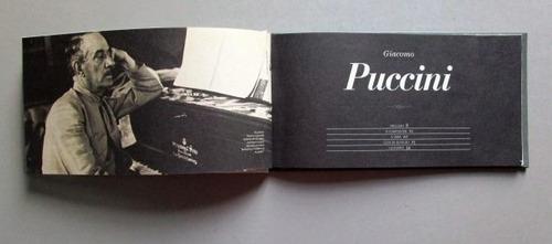 puccini - 29 - bravo! - grandes compositores