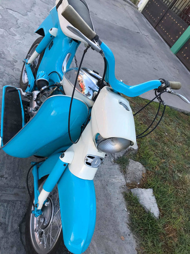 puch ds60