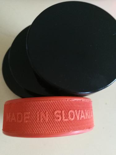 puck de hockey de gelo