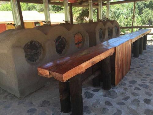 pueblito artesanal rural