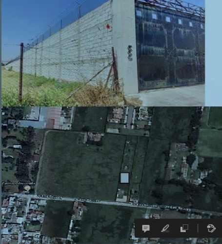 pueblo de san mateo huexotla, terreno, venta, texcoco de mora