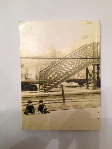 pueblo ferrocarril  125 años