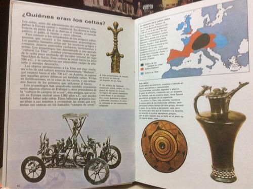 pueblos del pasado - celtas