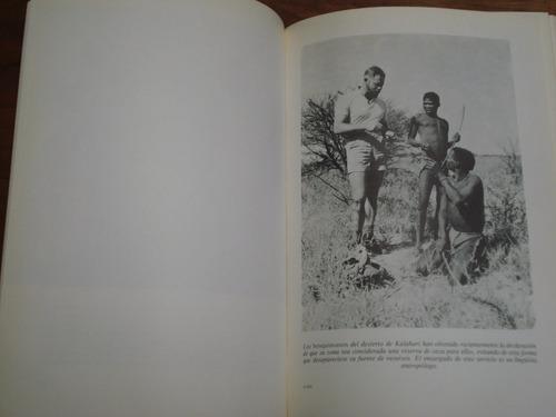 pueblos y razas del mundo - augusto panyella