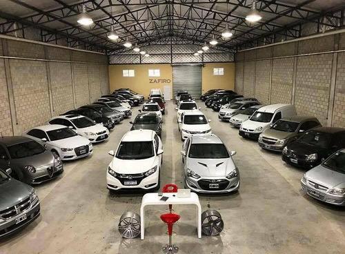 puegeot 207 gti 5 puertas - 64.000 kms - año 2012