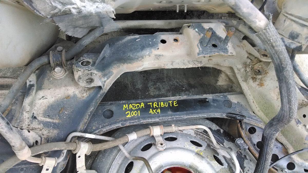 2001 mazda 6 diesel usa for La puente motors inc