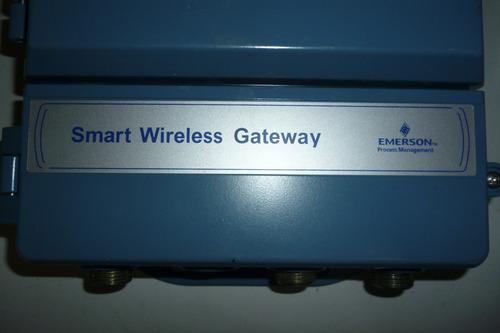 puente inalambrico inteligente o smart wireless gateway
