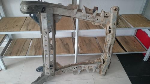 puente ó cuna motor renault scenit