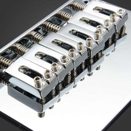 puente  para fender stratocaster o similares envio gratis