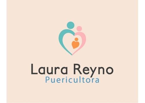 puericultora, consultas de lactancia y cuidados del bebé