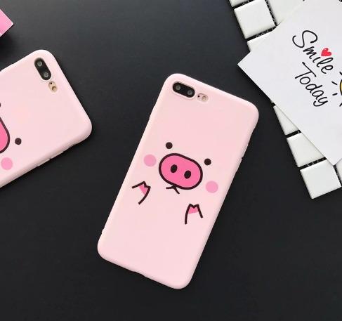 carcasa iphone 6 kawaii