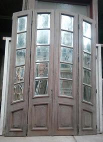 Puertas Color Roble Oscuro Aberturas Puertas Es Apta Para Exterior