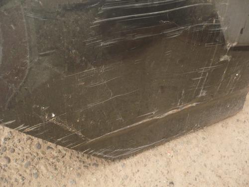 puerta accent hatch 2013 t.d  - abollada  - lea descripción