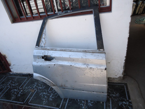 puerta actyon suv 2006 t.d  - detalles - lea descripción