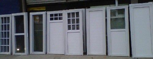 Modelos Puertas De Aluminio Para Exterior Perfect De Construccin