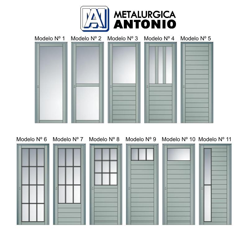 Puertas de aluminio exterior precios excellent puerta for Puertas aluminio exterior precios