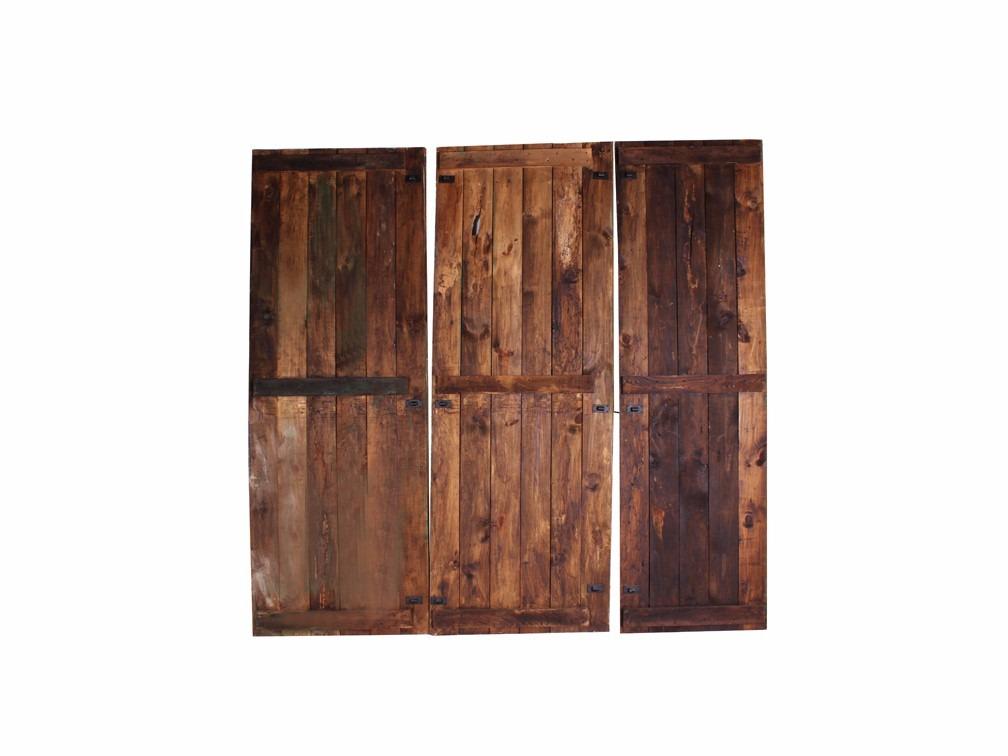 Puerta antigua de madera 11 en mercado libre for Puertas de madera antiguas en cordoba