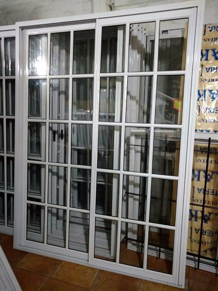 Rejas para ventanas rusticas gallery of nuevos modelos de for Puerta balcon