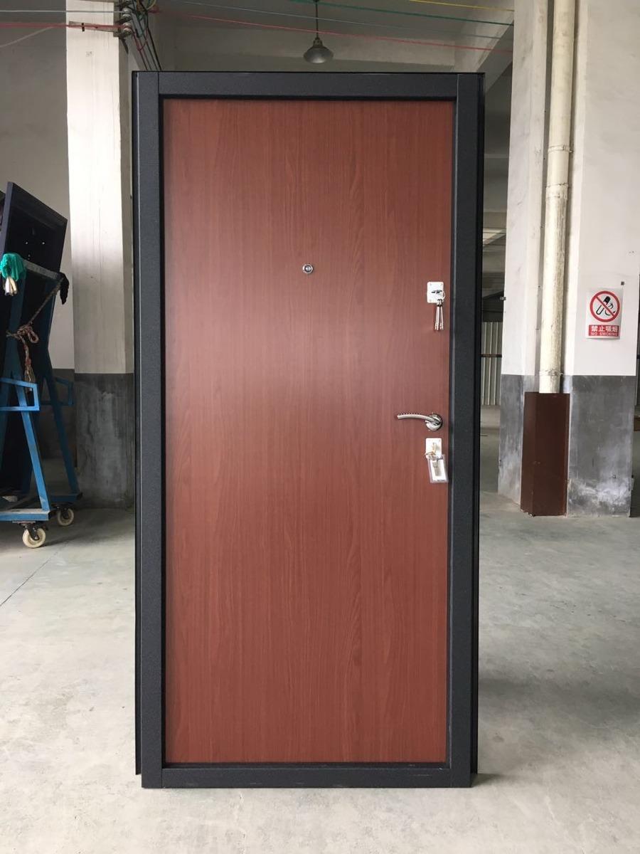 Puertas blindadas a medida madrid cheap puertas for Puertas blindadas madrid