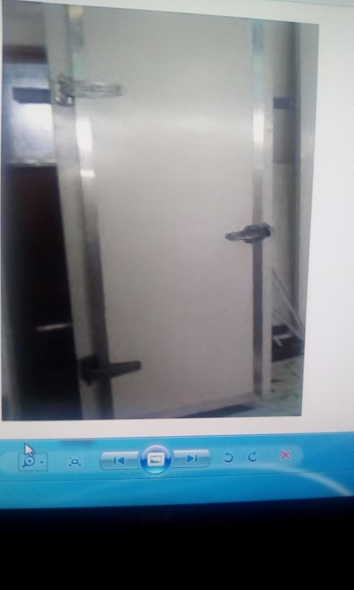 Puerta Cava Cuarto Con Marco Lista Para Instalar - Bs. 200.000,00 en ...