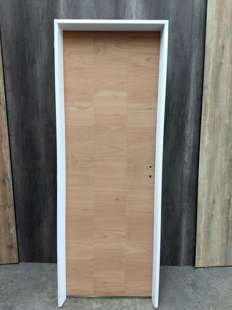 Puerta Cedro Diseño Dubai 70x200 Tabique 12 Marco Aluminio - $ 2.750 ...