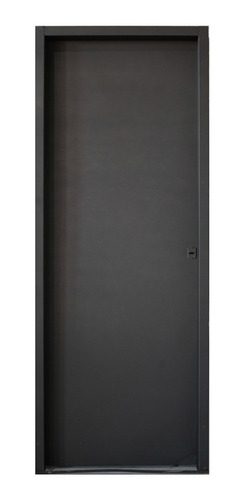 puerta chapa 1 metro inyectada exterior 100x200 4 bisagras