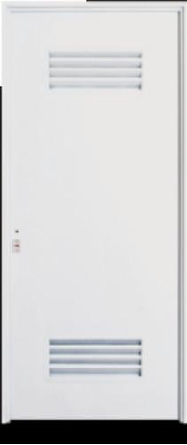 puerta chapa inyectada adramet mod 403 0.80x2.00