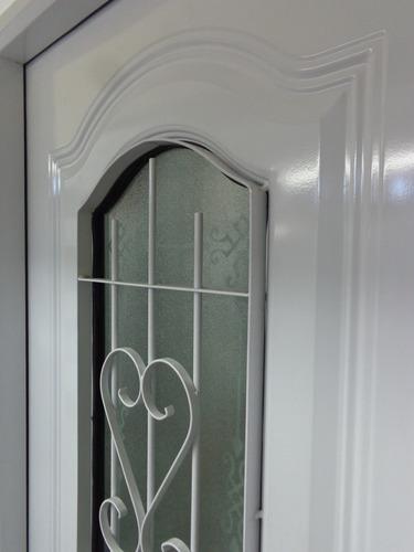 puerta chapa inyectada pavir firenze reja- 3defebrero ruta8