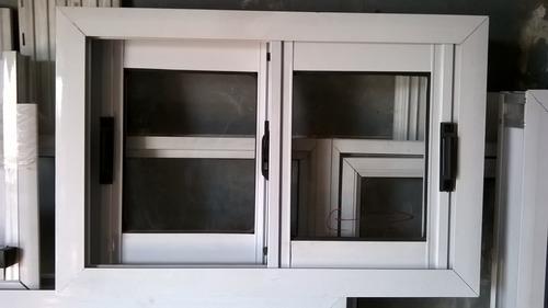 puerta chapa simple con barral apliques y cerradura con ref