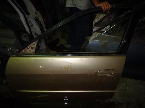 puerta chevrolet impala 2001 izq-del