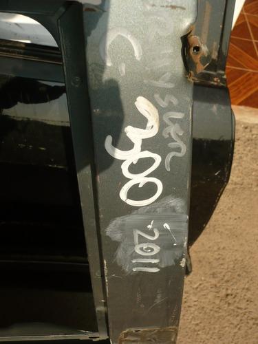 puerta chrysler 300 2011 trs der abollada - lea descripcion