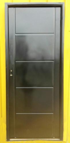 puerta con con